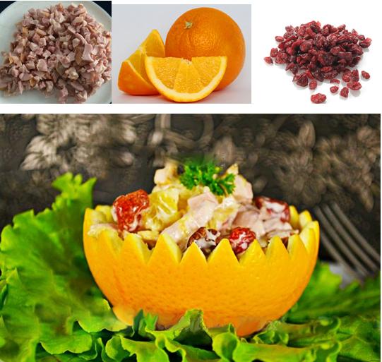 prazdnicnij_salat_kurica_apelsin