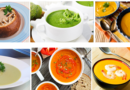 Рецепты супов-пюре и крем-супов простые и вкусные на каждый день