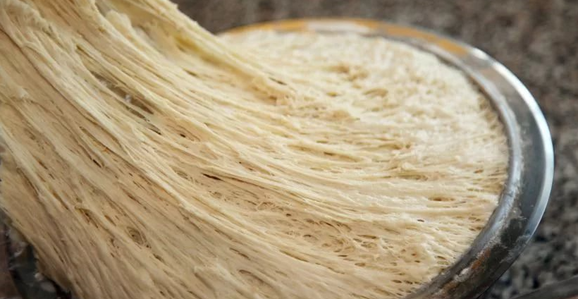 Дрожжевое тесто как сделать на опаре