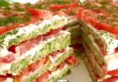 Торт из кабачков. 6 быстрых и вкусных рецептов