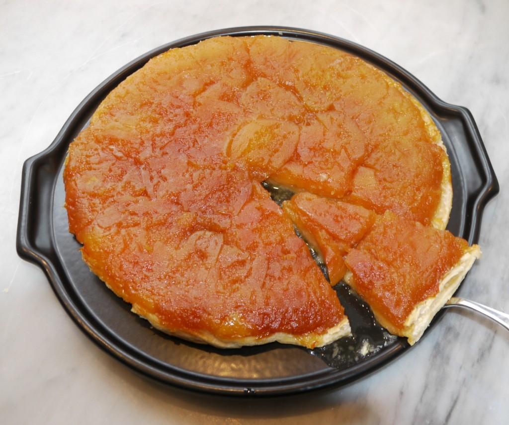 Рецепт низкокалорийного пирога с яблоками и творогом
