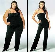 Как похудеть после зимних праздников