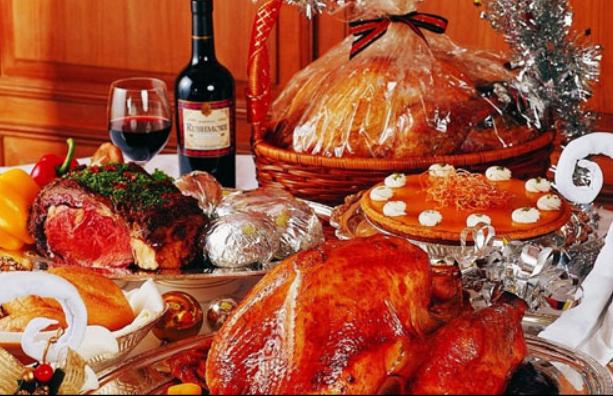 праздничные блюда из индейки на новый год