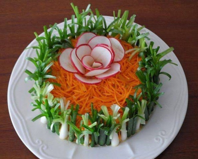 salat_s_kopcenoj_kuricej_1