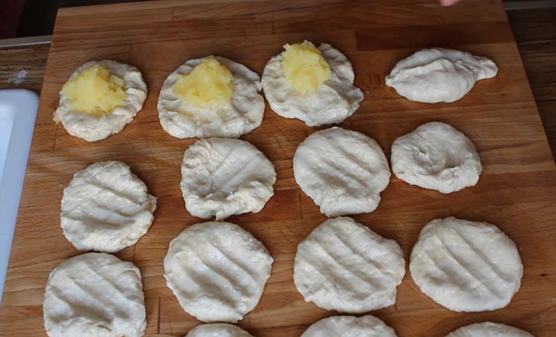 20 рецептов теста для самых нежных и вкусных пирогов | Дачная кухня (Огород.ru)