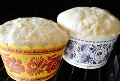 Пасхальный кулич - 7 самых вкусных рецептов с пошаговым фото на Пасху 2018
