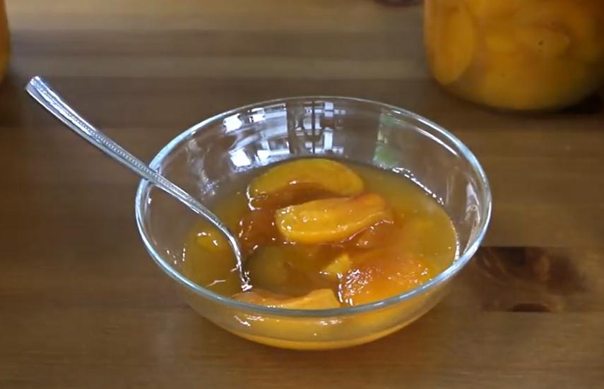 Варенье из абрикосов без косточек рецепт с фото на зиму