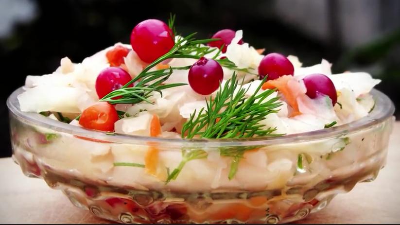 Квашеная капуста на зиму — 7 классических рецептов
