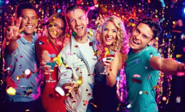 Новогодние конкурсы для ночного клуба клуб джонни москва