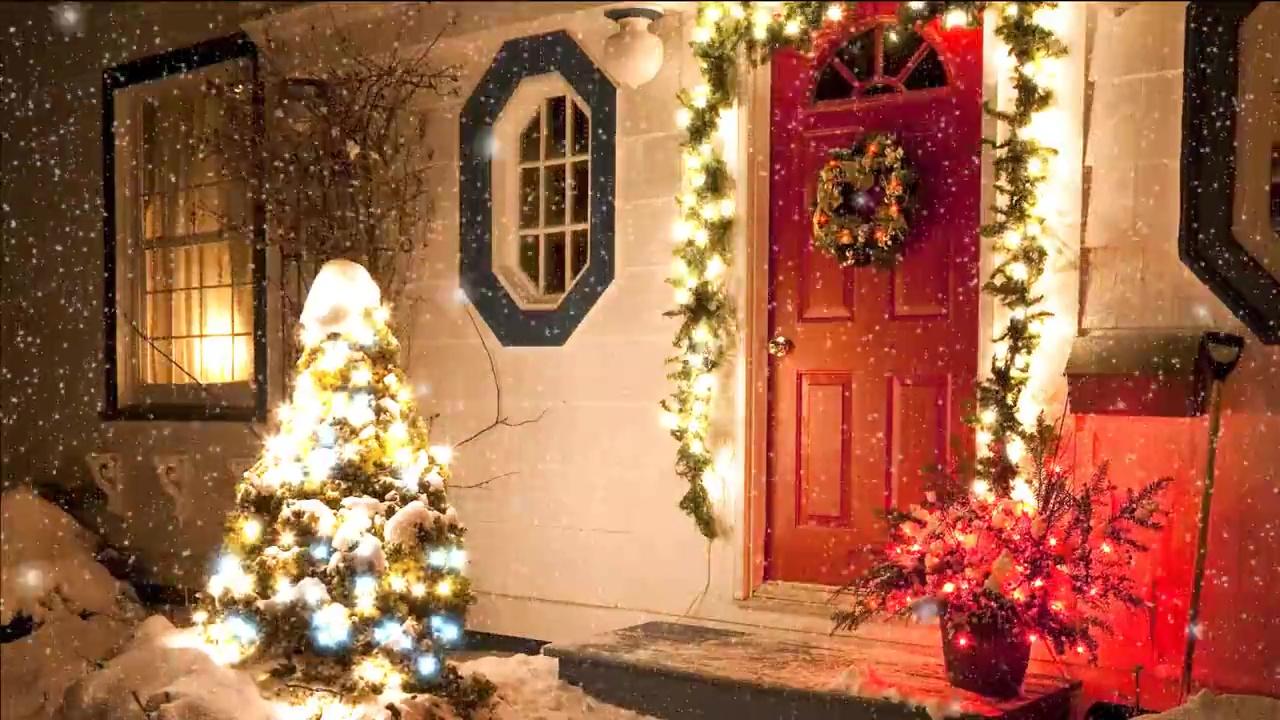 rozdestvenskie_venki_1 Рождественский венок своими руками. Как сделать красивый венок на Новый год
