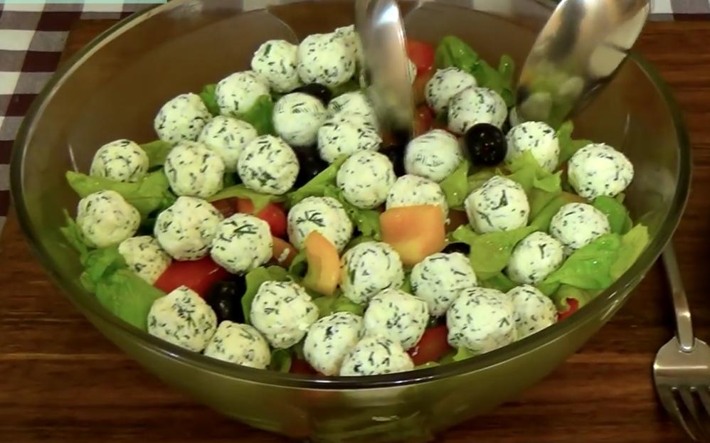 Рецепты праздничных салатов и закусок с фото без майонеза