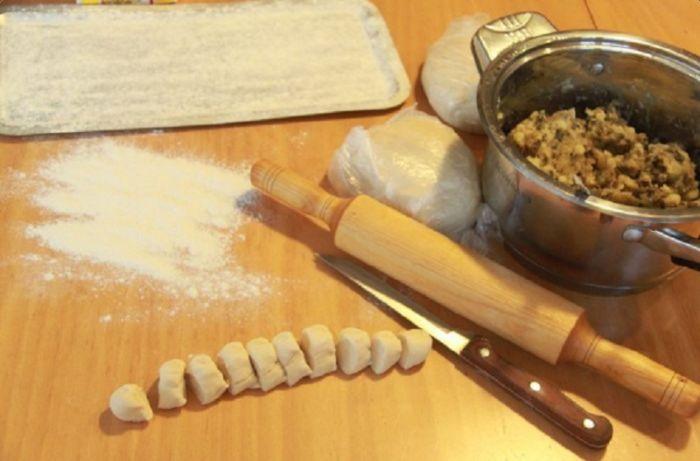 Вареники с картошкой в домашних условиях - очень вкусные и недорогие рецепты
