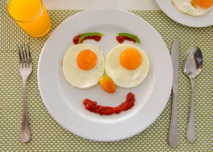 что приготовить быстро и вкусно на завтрак