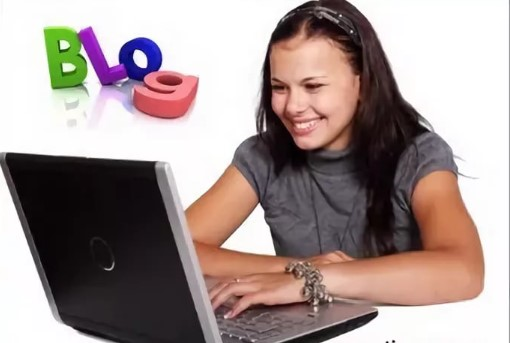 Заработок в интернете без вложений — ведение блога