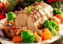 Буженина из свинины в домашних условиях – 6 вкусных рецептов в духовке