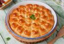 Праздничный пирог с мясом в духовке  — 6 рецептов вкусной и сочной выпечки