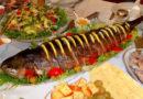 Рыба, запеченная в духовке – вкусные и полезные рецепты
