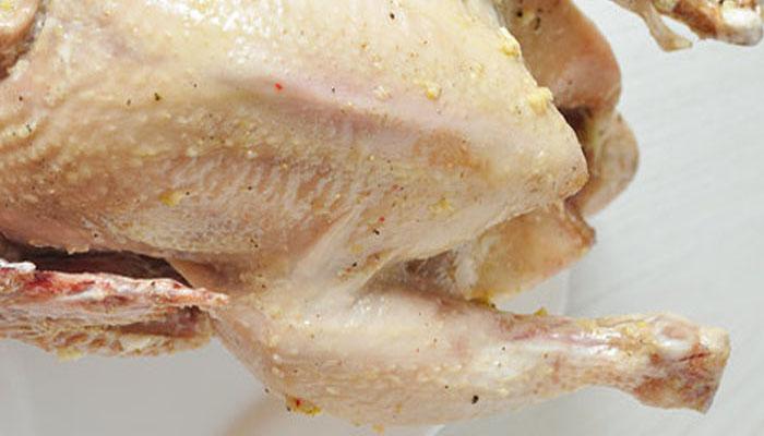 Как приготовить курицу в духовке целиком - самые вкусные рецепты