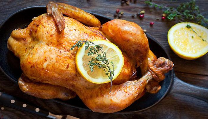 Курица на соли в духовке – лучшие рецепты курицы с хрустящей корочкой