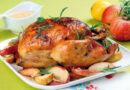 Как приготовить курицу в духовке целиком — самые вкусные рецепты