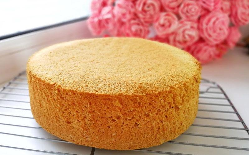 Классические рецепты пышного бисквита для торта и рулета