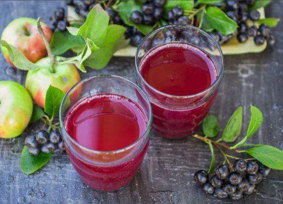 Вино из черноплодной рябины (аронии). Как приготовить вино в домашних условиях