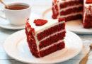 Торт «Красный бархат» — 5 лучших рецептов в домашних условиях