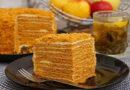 Торт Медовик — 7 классических рецептов в домашних условиях