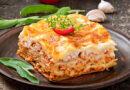 Лазанья — 6 классических рецептов в домашних условиях