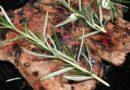Баранина запеченная в духовке — 5 рецептов приготовления