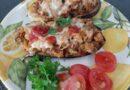 Фаршированные баклажаны в духовке — вкусные и быстрые рецепты